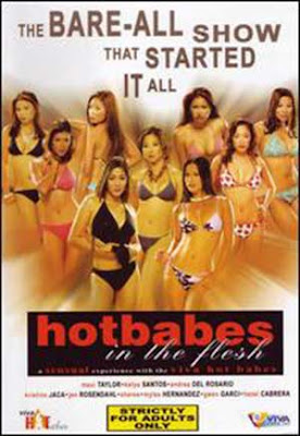 watch Viva Hot Babes in the Flesh pinoy movie online streaming best pinoy horror movies