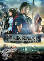 Pendragon: Sword of His Father (2009)