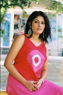 Maheshika