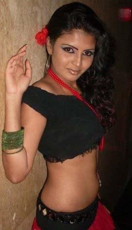 Purnima Ranasinghe