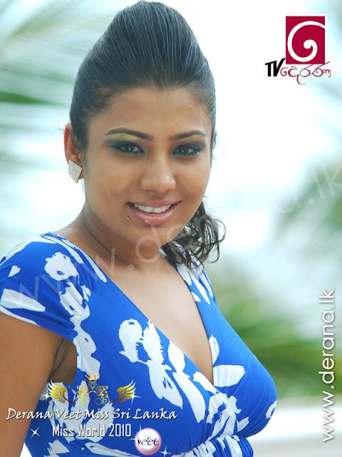 Deena Thissera