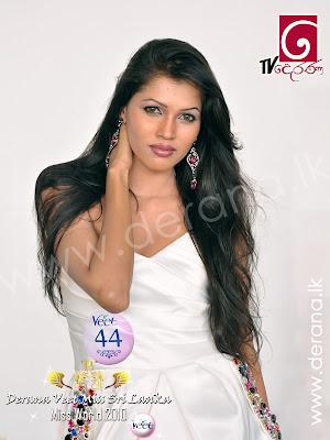 Fallon Ranasinghe