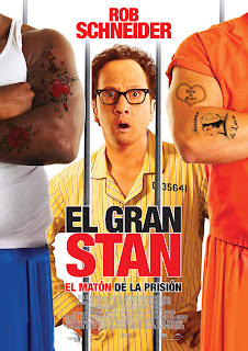 Ver Película El Gran Stan: El Matón de la Prisión Online Gratis (2007)