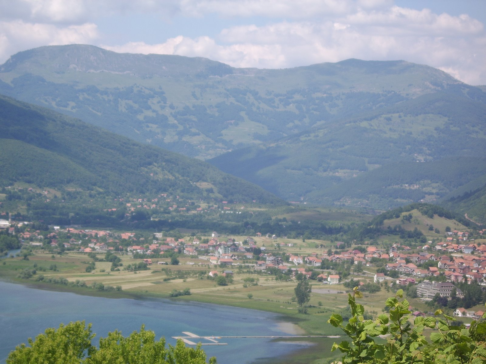 Plav - Splavovi