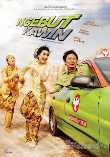 Film Ngebut Kawin | Film Komedi Terbaru 2010