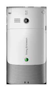Sony Ericsson Aspen Windows Mobile 2010