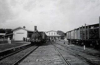 Stasiun Tambaksari Semarang