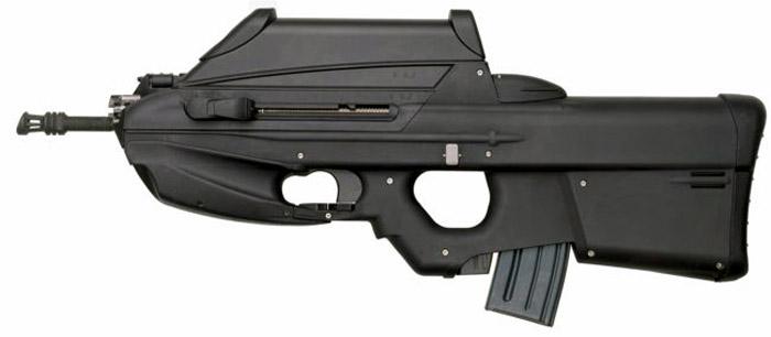 Pengen tau senjata senjata di Piont Blank? Berikut foto Senjata ...