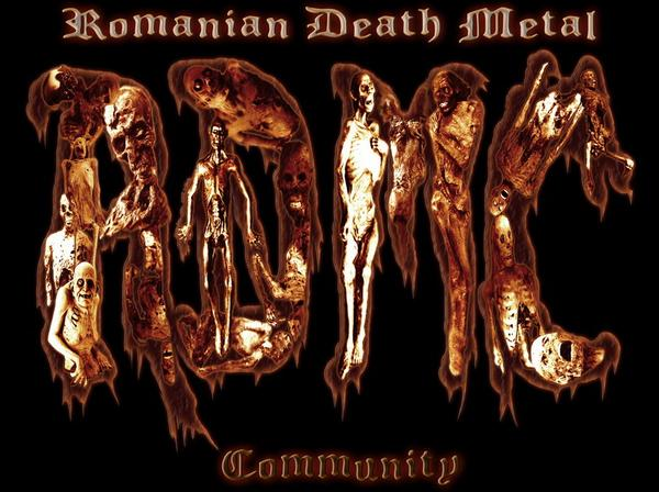 Romanian Death Metal Community