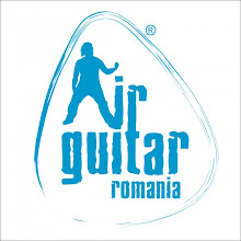Air Guitar Romania