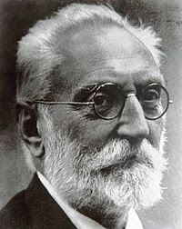 STUDENTS, PUBLISH HERE!: Miguel de Unamuno&#39;s Prayer of the Atheist