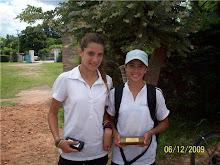 Grado 3 en Villa Mercedes (BsAs) 12/2009