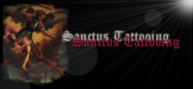 Sanctus Tattooing