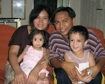 Shawie, Genesis, Ara and Koykoy