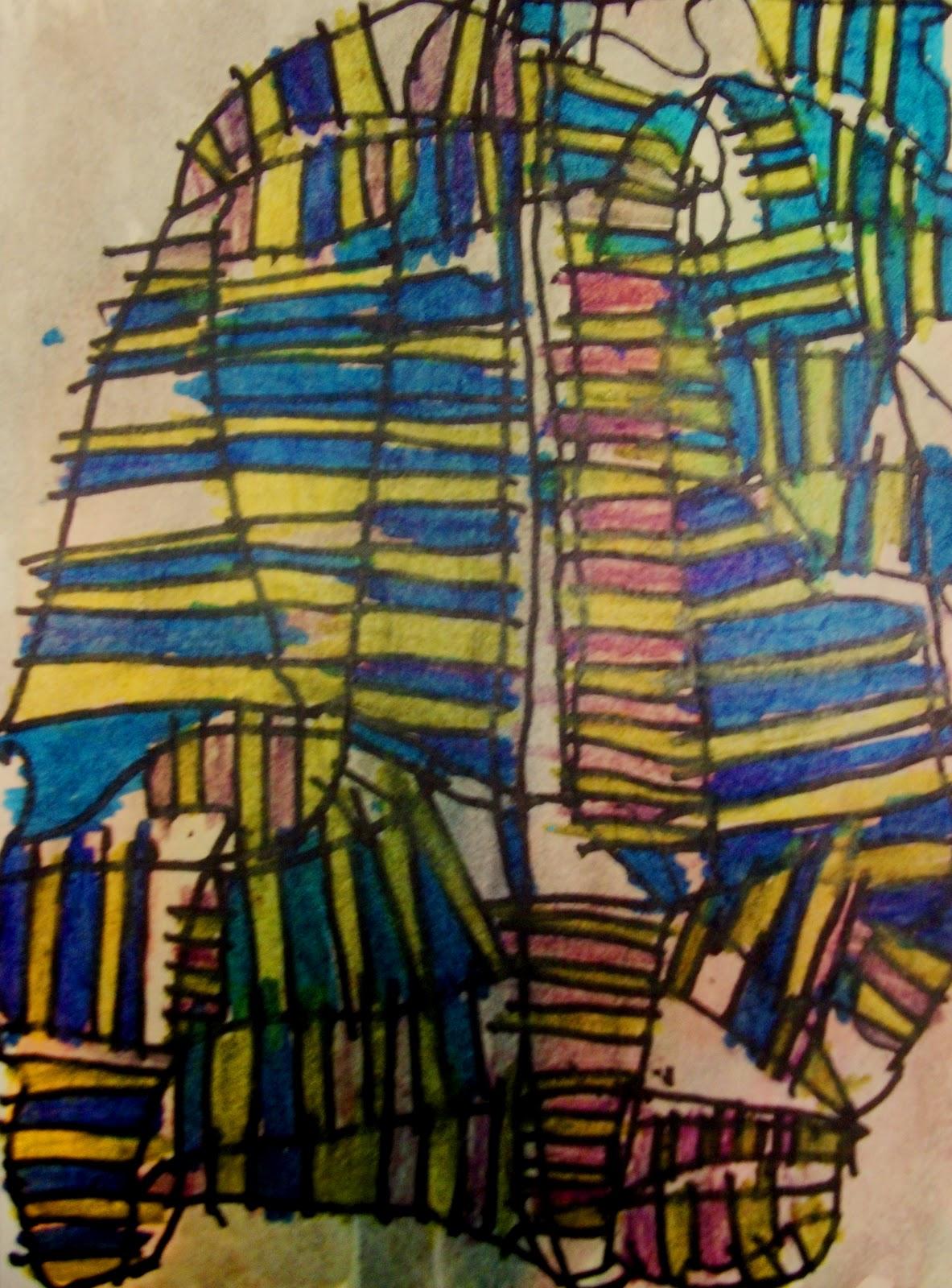 Latitude Artist Community: September 2011