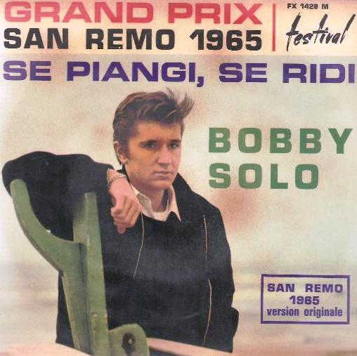 Bobby Solo