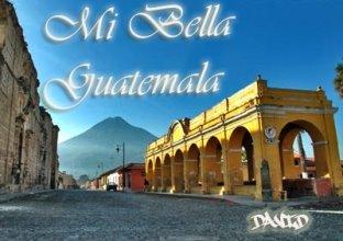 GUATEMALA LINDA