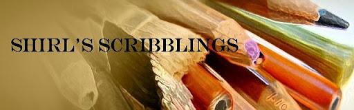 Shirl's Scribblings