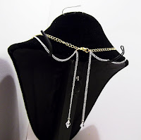 brides and bridesmaids jewelry at laurastaley.etsy.com