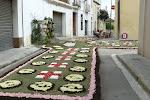 COLLA D´AMICS DELS CARRERS FERRAN - COLOM, ARGENTONA.