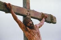 Por Amor Ele Morreu, Mas Ressuscitou!