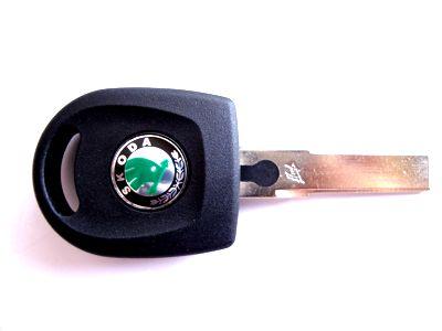 Electronic Sensor Keys