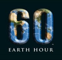 Earth Hour 2012-Maro 31
