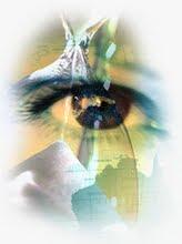 Olho da Mente