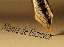 O prazer da escrita