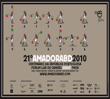 21 Festival Internacional de Banda Desenhada da Amadora