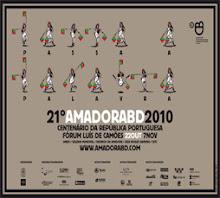 21º Festival Internacional de Banda Desenhada da Amadora