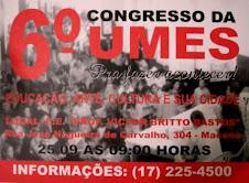 6° congresso 1999