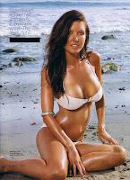 Audrina Patridge Maxim Magazine Pictures