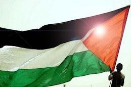 Apoyando la causa palestina