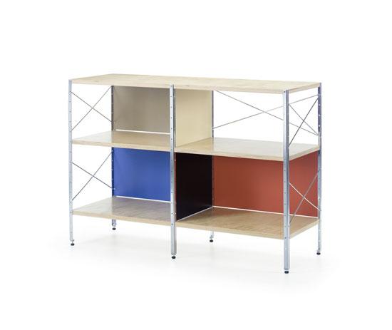 Sistema Capellini Charles Eames Bookshelf