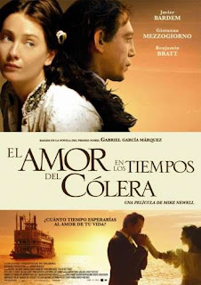Download O Amor nos Tempos do Cólera   Legendado