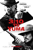3:10 to yuma, 3:10 to yuma movie, 3:10 to yuma poster
