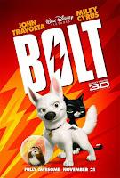 bolt movie, bolt synopsis, bolt the movie, bolt poster