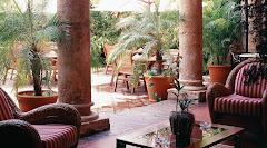 Hotel Francés, Santo Domingo