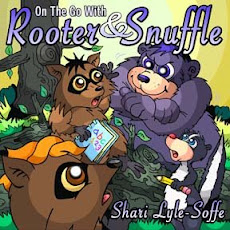 On the Go With Rooter &amp; Snuffle