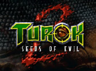 Categoria jogos de pc, Capa Download Turok 2: Seeds of Evil (PC)