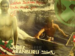 Aritz Aramburu