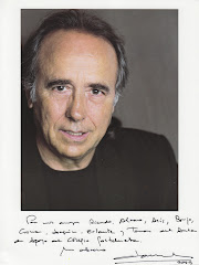 Joan Manuel Serrat: