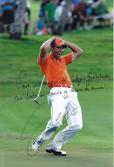 Sergio Garcia:
