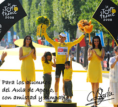 Carlos Sastre