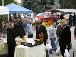 Lemont's Farmer's Market