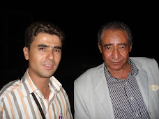 مع الشاعر عبد الرحمان الأبنودي
