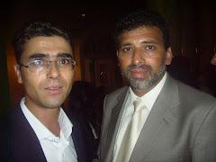 مع خالد يوسف