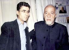 مع الروائي البرازيلي باولو كويلو