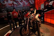 Il MotoGP della Fisica